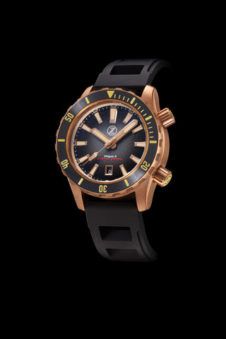 Abyss 3 3000m Bronze Black Sand Launch Special