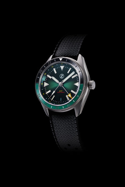 Horizons GMT 200m SS 'Hunter Green'