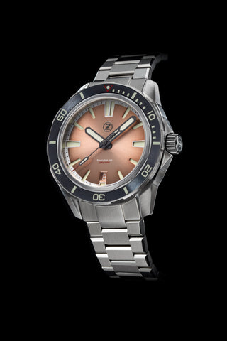 Swordfish 40mm SS Salmon Launch Special