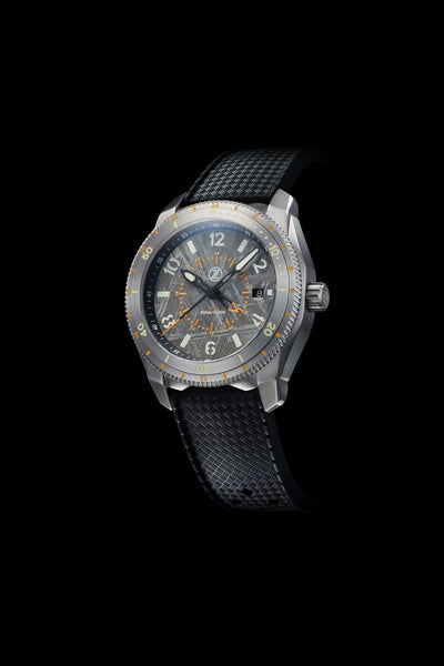 Thresher 500m GMT Meteorite