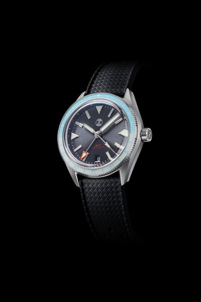 Horizons V2 GMT 200m SS Ice Launch Special
