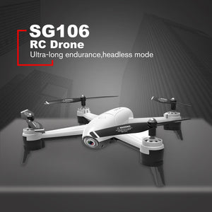 SG106 RC Drone - Evolutions Drone