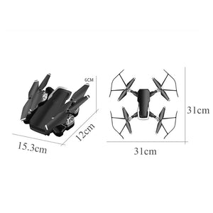 HJ28 Foldable Quadcopter