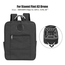 Load image into Gallery viewer, Backpack Drone Storage Bag for Xiaomi A3/FIMI - Evolutions Drone