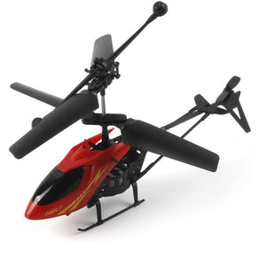 Deluxe Mini Helicopter - Evolutions Drone