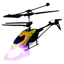 Load image into Gallery viewer, Deluxe Mini Helicopter - Evolutions Drone