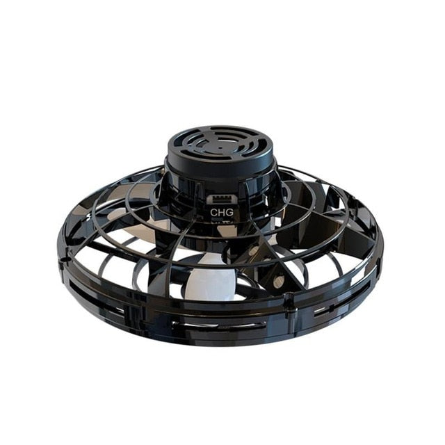 UFO Gyro Lighting (Mini Drone)