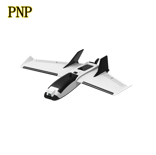 Deluxe RC Airplane