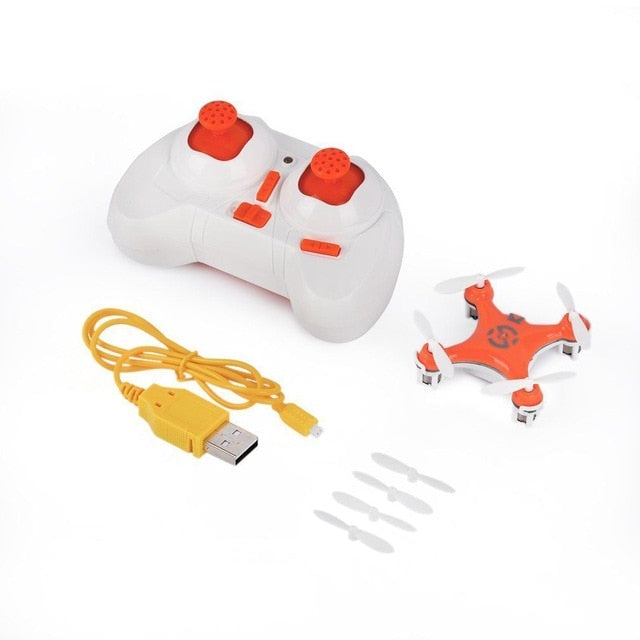 Mini Drone CX-10 - Evolutions Drone