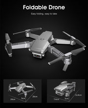 Load image into Gallery viewer, Premium Foldable Drone
