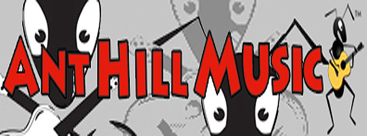 Ant Hill Music Guitar Parts Home Page