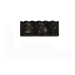 Mighty Mite Original Floyd Rose 43mm Locking Nut Top Mount Black