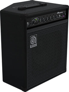 "Ampeg 40-Watt Bass Combo with Scrambler 1x10"" 3-band EQ Aux Input Headphone Out - Ant Hill Music"