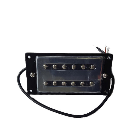 Ant Hill Music Humbucker Pickup 5.1k output Alnico magnets Pickup Ring Included - Ant Hill Music