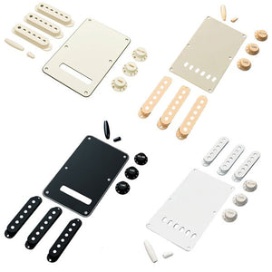 Genuine Fender Stratocaster Hardware Accessory Kit - Ant Hill Music