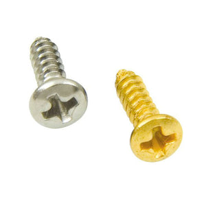 Genuine Fender Pickguard Mounting Screws Qty 24 - Ant Hill Music