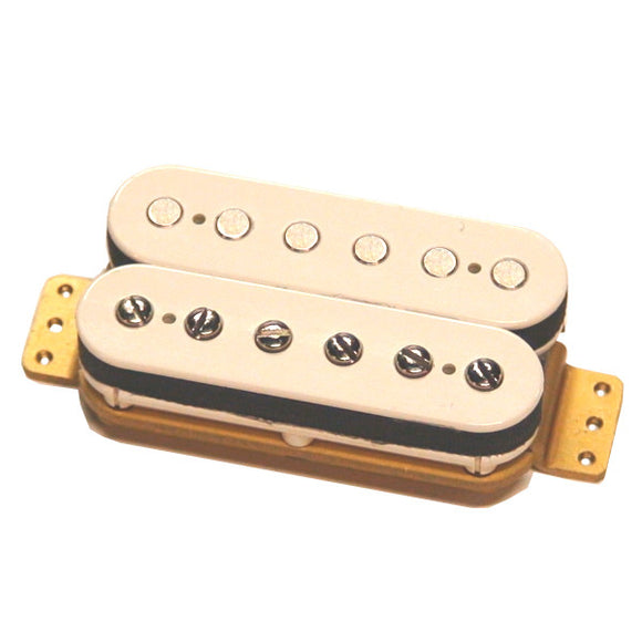Genuine Fender Twin-Head Vintage Stratocaster Humbucker Neck Pickup 099-2217-205 - Ant Hill Music