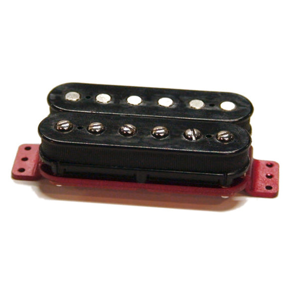 Genuine Fender Twin-Head Modern Stratocaster Humbucker Bridge Pickup 0992218106