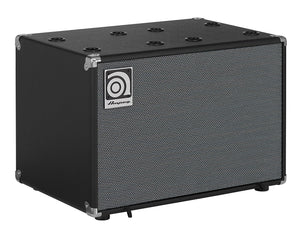 "Ampeg 300-Watt Classic Bass Cabinet 1x12"" 1"" Compression Driver 8-ohm Impedance - Ant Hill Music"