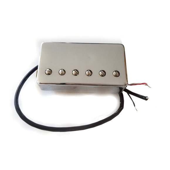 Ant Hill Music Humbucker Pickup fits SG or LP style Guitars 8.5k output Alnico-V - Ant Hill Music