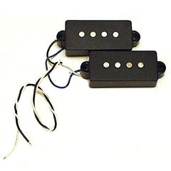 Ant Hill Music Precision Bass Pickup 13.5k output Alnico V magnet