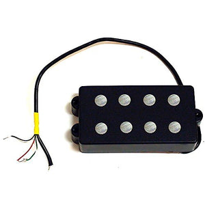 Ant Hill Music Bass Guitar Humbucker 4-String Pickup 2.7k output - Ant Hill Music