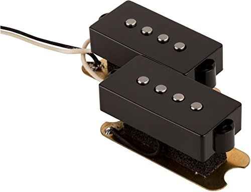 Fender Precision Bass Pickups - Original Vintage Design - Ant Hill Music