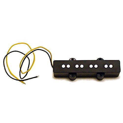 Ant Hill Music Jazz Bass Pickup 4-String 7.8k output Alnico V Magnet - Ant Hill Music