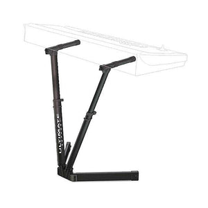 ULTIMATE Support V-Stand for Keyboards DJ Lighting Mixing Consoles Holds 250lbs