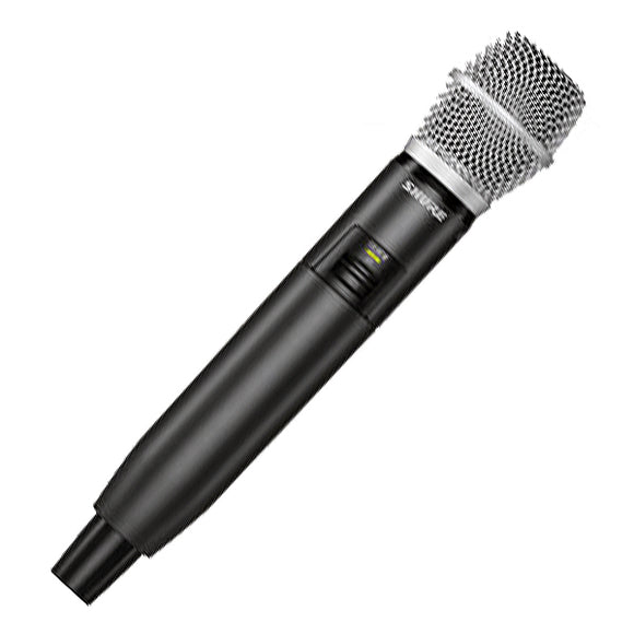 Shure GLXD2/SM86 Handheld Microphone/Transmitter GLXD4 Reciever not included - Ant Hill Music