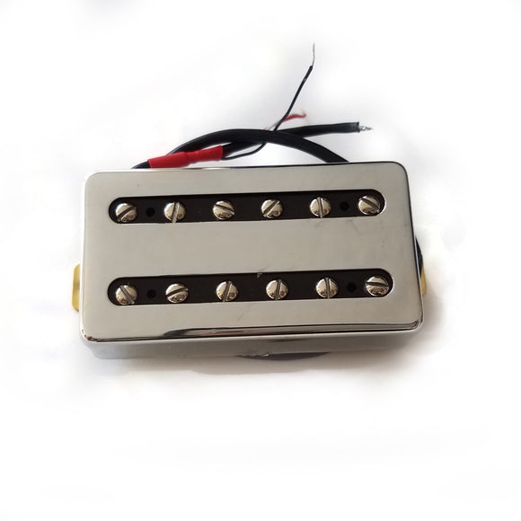 Ant Hill Music Humbucker Pickup for SG or LP style Guitars 8.5k output Alnico-V