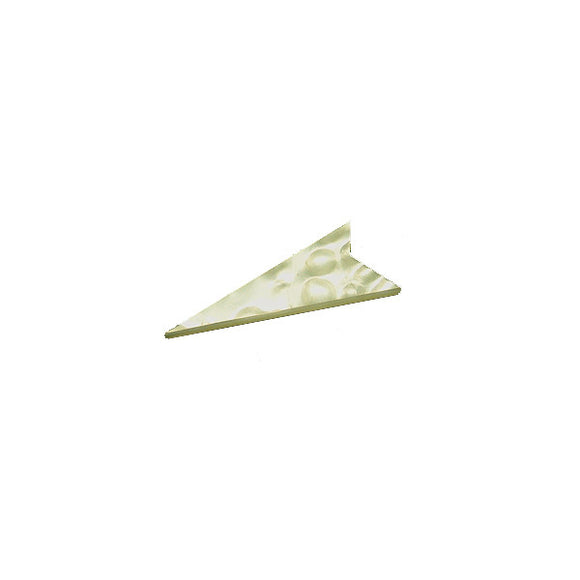 Ant Hill Music Arrowhead Shaped Pearloid Inlay for Instrument Fretboard F9 - Ant Hill Music
