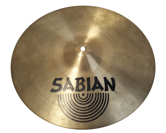 Sabian ROCK HATS 14