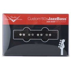 Fender Custom Shop 60'S Jazz Bass Neck Pickup 0992101002