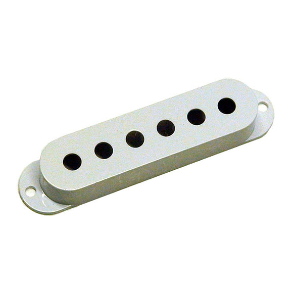 Ant Hill Music Import Stratocaster Style Single Coil Guitar Pickup Cover White - Ant Hill Music