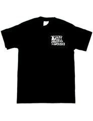 Ant Hill Music Original Logo T-Shirt – Black