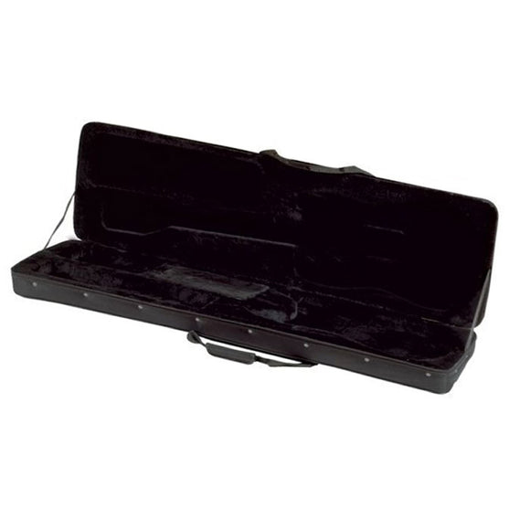 Featherweight Rigid Bass Guitar Case - Ant Hill Music