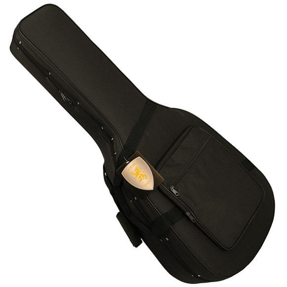 Featherweight Rigid Jumbo Acoustic Guitar Case - Ant Hill Music