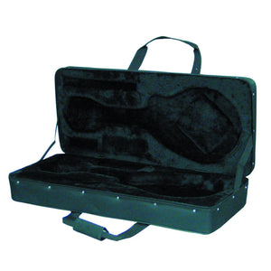 Featherweight Rigid F Style Mandolin Case - Ant Hill Music