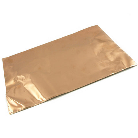 "WD Copper Shielding Foil 8"" X 12"""