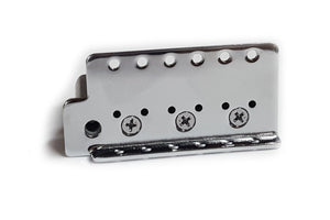 "Fender Stratocaster Big Block Left Handed Tremolo Plate and Block Stamped PW-29 String Spacing 2-1/16"" - Ant Hill Music"
