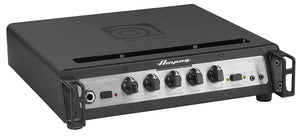 Ampeg 350-Watt Portaflex Solid-State Bass Head 3-Band EQ Effects Loop Direct Out - Ant Hill Music