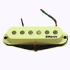 DiMarzio High Output Noiseless Single Coil Pickup 25.23k output Alnico Magnets
