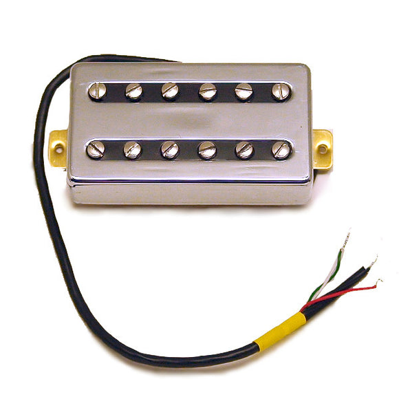 Ant Hill Music G&B Pickup Co Humbucker Pickup 17.39k output Alnico magnets - Ant Hill Music