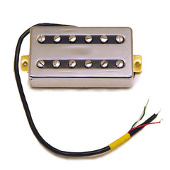Ant Hill Music G&B Pickup Co Humbucker Pickup 17.39k output Alnico magnets