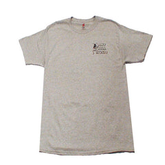 Ant Hill Music Original Logo T-Shirt Gray in Men's Medium