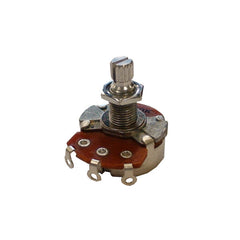 Mighty Mite 500K Linear Control Potentiometer - Quarter Size MM710