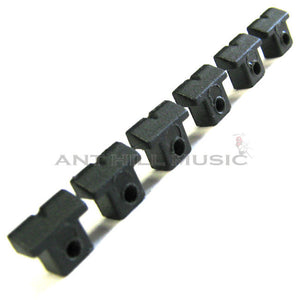 Graph Tech String Saver Saddles For Nashville Tune-O-Matic Pre 2000 PS-8500-00 - Ant Hill Music