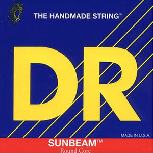 DR Strings SUNBEAM Phos. Bronze Acoustic Guitar Strings Medium 12-54 - RCA-12 - Ant Hill Music