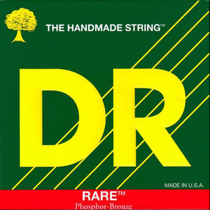 DR Strings RARE Phos. Bronze Acoustic Guitar Strings Med Heavy 13-56 - RPMH-13 - Ant Hill Music